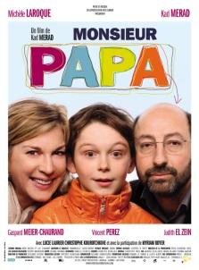 Monsieur-Papa