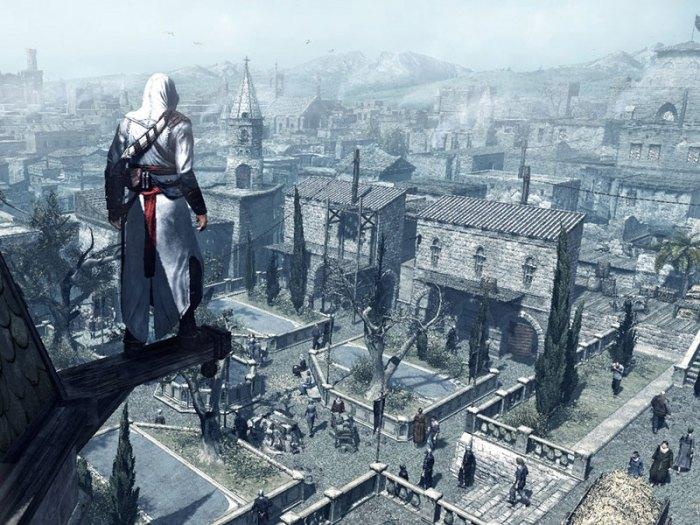 Le Moyen-Age et ses croisades, terreau fertile pour qui veut développer des jeux dans une époque trop peu abordée