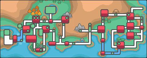 Pas un seul cours d'eau d'importance