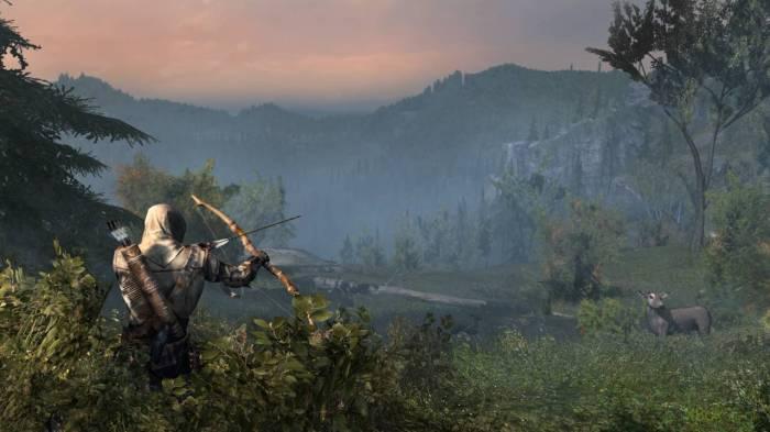 La Frontière, terrain de jeu et de chasse