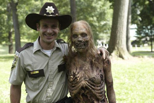 Dépassons les préjugés, les zombies sont nos amis