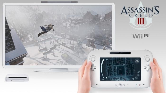Si le GamePad n'affiche que la carte, vous pouvez néanmoins ôter toutes les icônes initialement présentes à l'écran