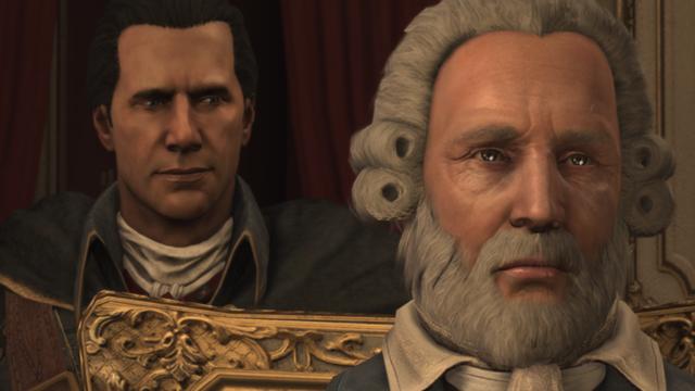 Avec le roman, on apprend notamment quels événements ont conduit à cette scène, qui ouvre le jeu Assassin's Creed III