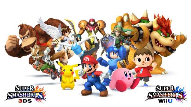 Super Smash Bros est une référence du catalogue de Nintendo mais cette licence peut-elle sauver l'année 2014 ?