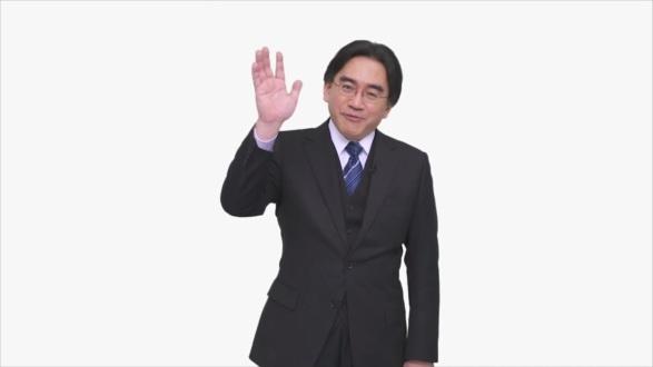 Cette conférence, c'est un peu le Nintendo Direct annuel consacré à la stratégie de Nintendo