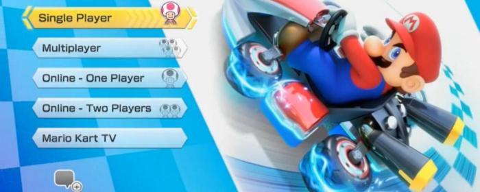 Dans ses grandes largeurs, Mario Kart 8 reste un peu trop conventionné