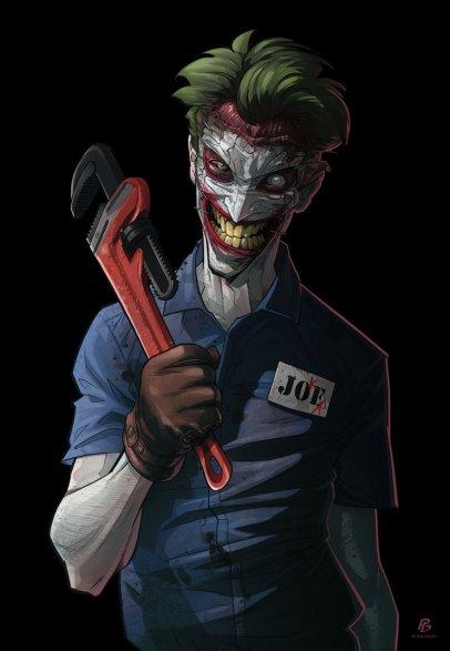 Joker 52
