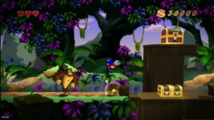 Le gameplay est des plus basiques, permettant de se lancer dans le jeu très rapidement.