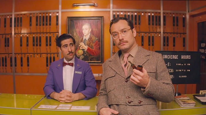 Jason Schwartzman et Jude Law n'ont pas des rôles réellement conséquents mais paraissent néanmoins indispensables.