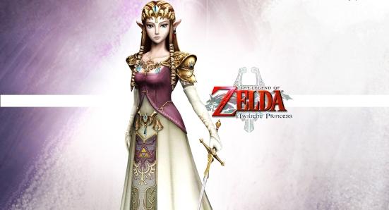 Zelda, c'est finalement un peu plus qu'une princesse.