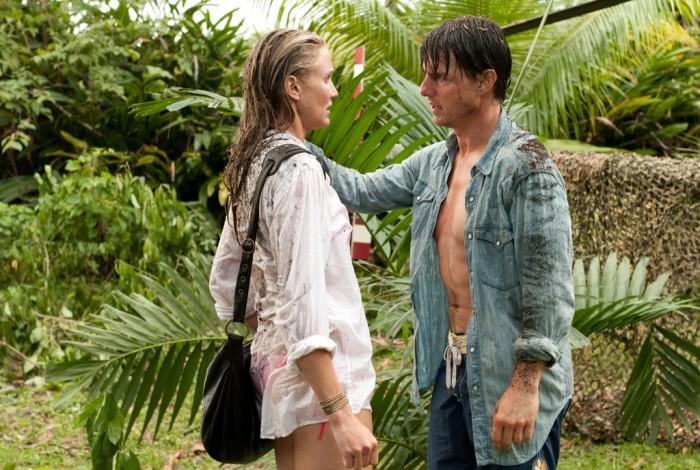 Tom Cruise et Cameron Diaz forment un duo sympathique, c'est toujours ça.