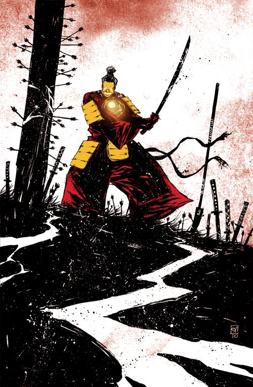 Ironman_ Samurai
