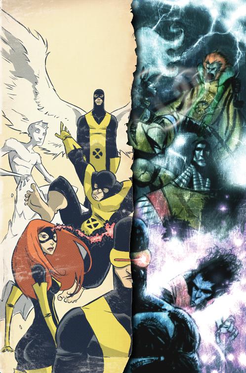 Uncanny X-Men_First Vlass CVR