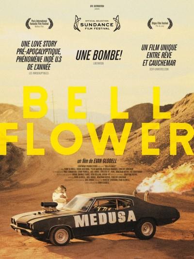 bellflower-affiche