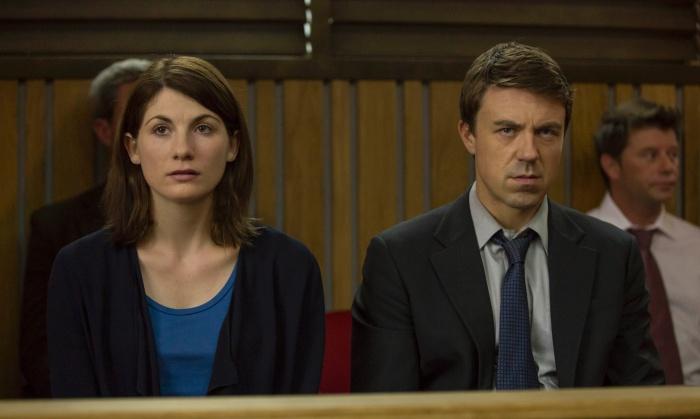C'est le procès dans le cadre de l'affaire Danny Lattimer qui ouvre cette deuxième saison.