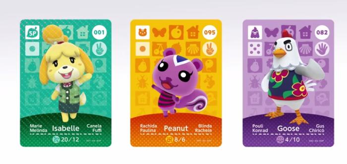Je mise sur encore plus de cartes Amiibo pour l'E3 prochain.