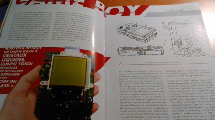 Tout, tout, tout, vous saurez tout sur la Game Boy.