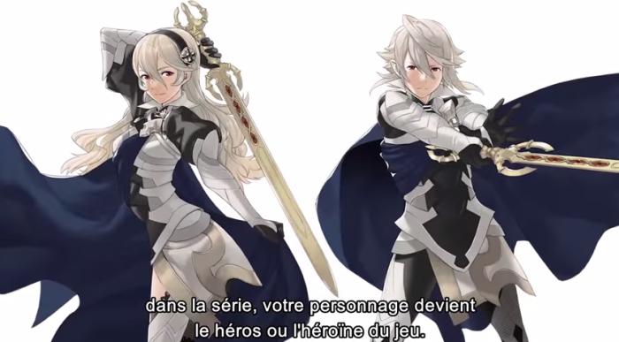 Un avatar personnalisé qui devient le héros du jeu, c'est idéal pour s'imprégner au mieux de l'histoire.