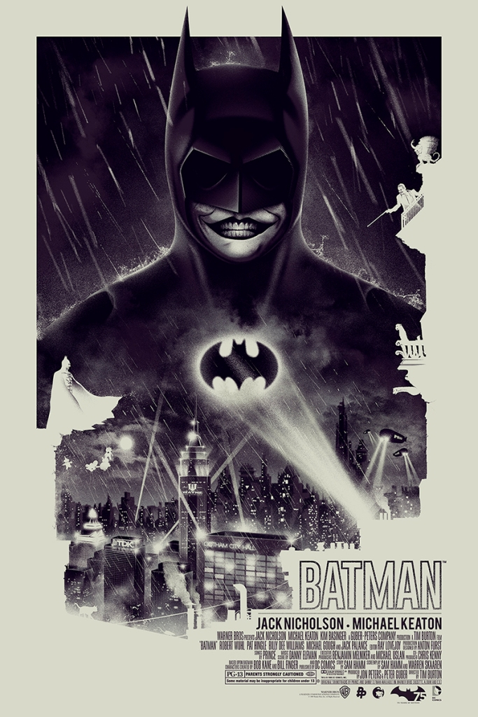 Batman (75th Anniversary)