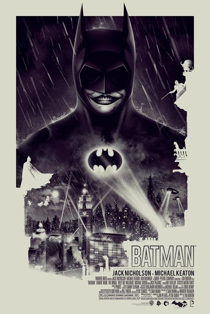 Batman (75th Anniversary)