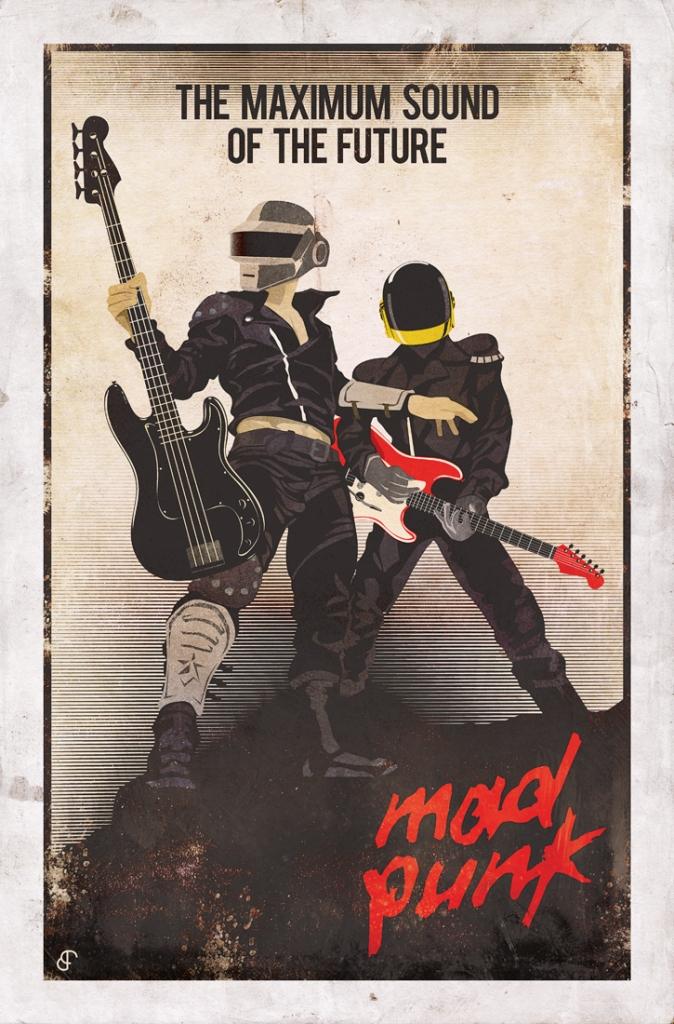 Mad Punk