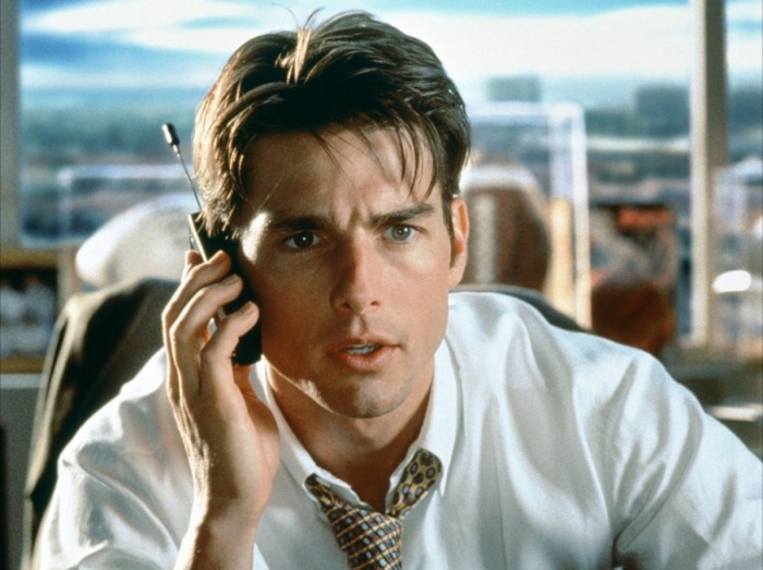 Certaines scènes valent le détour et notamment celle où Jerry tente de convaincre Rod Tdiwell (Cuba Gooding Jr.) de la garder comme agent.