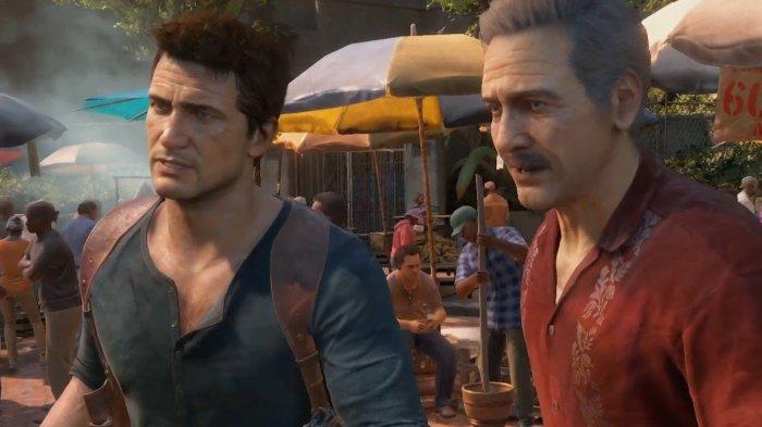 Uncharted 4 offrait à l'E3 un rendu impeccable. A voir s'il en sera toujours de même au moment de sa sortie.