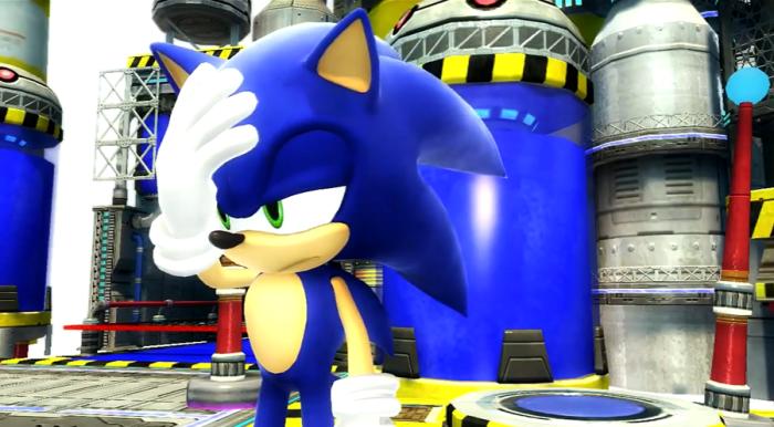 Sonic, docteur ès déception malgré lui.