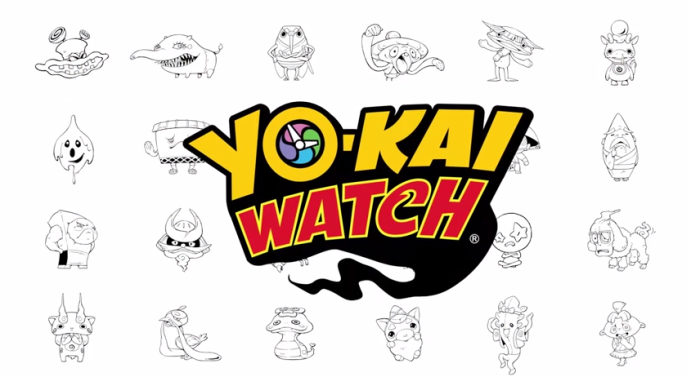 Yo-Kai Watch pourrait devenir un best seller de la 3DS si la licence arrive à se positionner confortablement sur le même créneau que Pokémon.