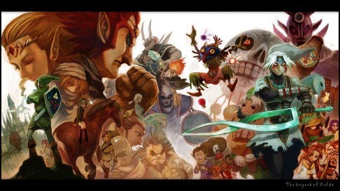 Ocarina of Time et Majora's Mask se sont imposés comme des fondations essentielles pour la série.