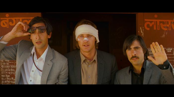 Il m'est assez difficile d'envisager parler de l'un sans parler des deux autres, les échanges étant la base absolue de l'interprétation de ces trois acteurs dans ce film.