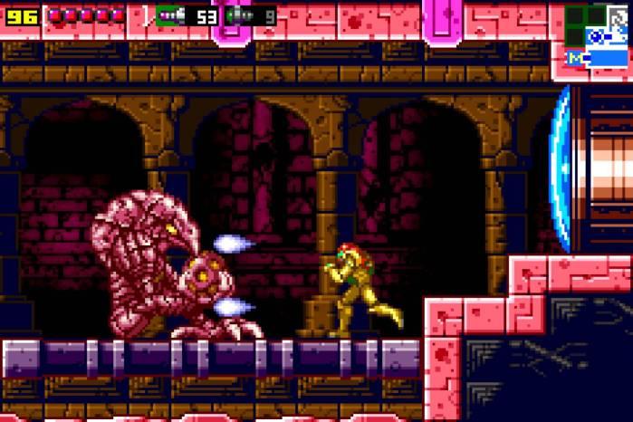 La recherche des artefacts Chozos permettant l'amélioration de l'armure de Samus a toujours constitué un élément essentiel du gameplay de la série.