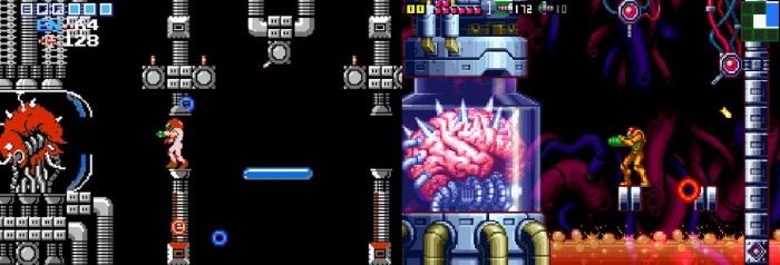 La mise à niveau graphique du jeu est aussi complète qu'appréciable et tire idéalement parti des capacités et du style de la Game Boy Advance.