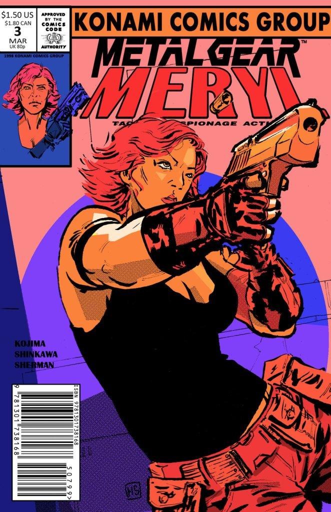 Meryl #3