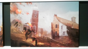 Artwork pour Assassin's Creed III