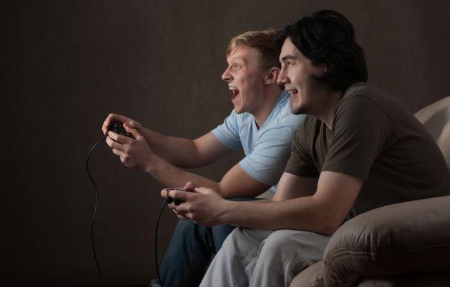 """Et après on viendra nous critiquer parce que """"le jeu vidéo coupe toute sociabilité""""..."""