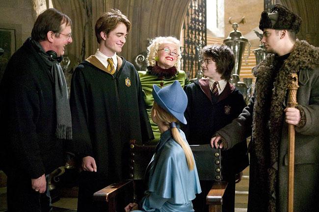 R trospective harry potter et la coupe de feu mike - Harry potter et la coupe de feu cedric diggory ...