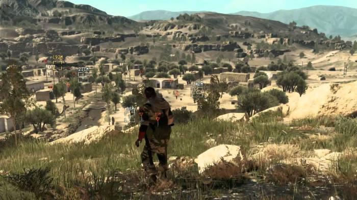 Avec un système de marquage tout simple et la possibilité d'étoffer sa carte à mesure que l'on menace des ennemis, le joueur s'offre une vue d'ensemble très claire pour préparer sa stratégie.