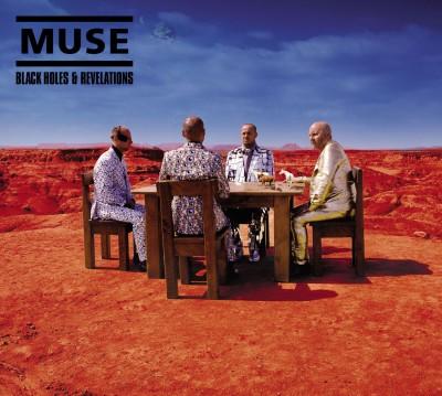 Muse - Black Holes & Revelations