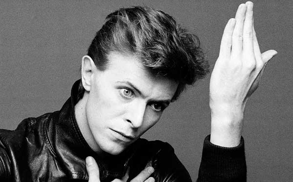 """Avec """"Heroes"""" et le reste de sa trilogie berlinoise, David Bowie a su entreprendre une travail salvateur qui lui permit de rompre avec ses démons."""