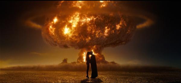 Watchmen, c'est foutrement beau.