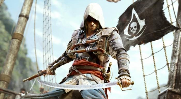 Edward Kenway est un ex-corsaire devenu pirate qui se retrouvera mêlé malgré lui à la lutte entre Assassins et Templiers.