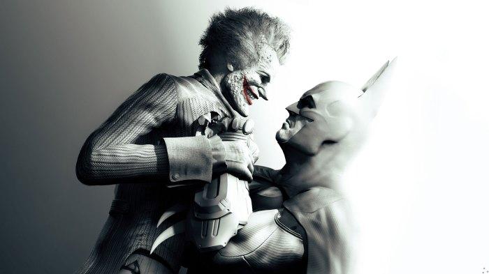 Le lien entre Batman et le Joker fait tout le sel de la licence Arkham.
