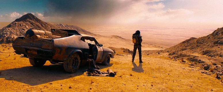 Il y a de très beaux clichés tout au long du film.