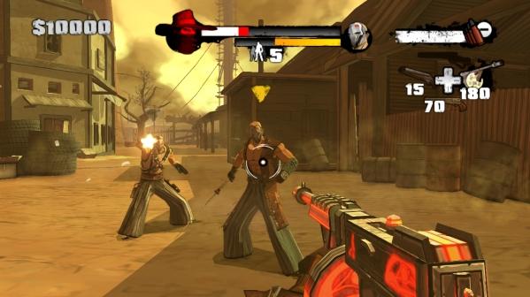 Red Steel 2 est un des rares jeux de la Wii que j'ai terminés plusieurs fois et je n'ai jamais boudé mon plaisir en le parcourant.