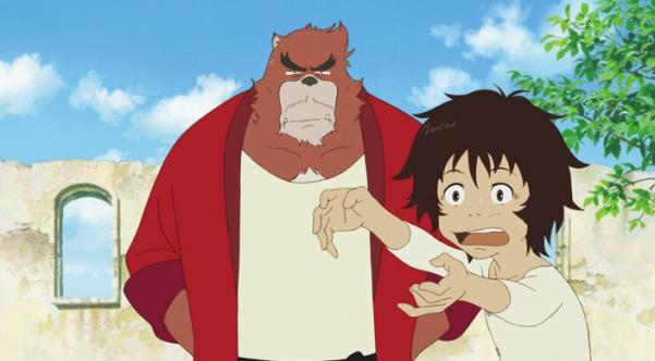 La relation entre les deux héros du film et son évolution se suit avec le plus grand plaisir !