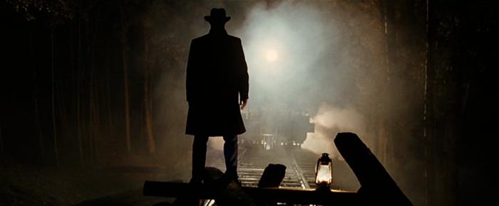 L'Assassinat de Jesse James par le Lâche Robert Ford est un western d'Andrew Dominik avec Brad Pitt et Casey Affleck.