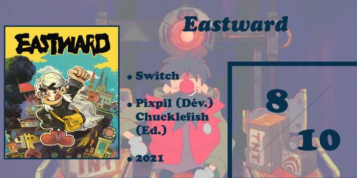 Synthèse Eastward